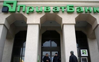 Суд приостановил рассмотрение дела о возврате акций Привата Коломойскому