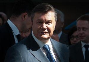 Reuters: Янукович сколачивает команду к выборам-2015