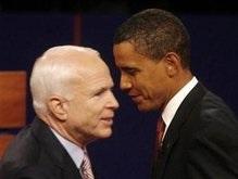 Американцы признали победу Обамы в теледебатах