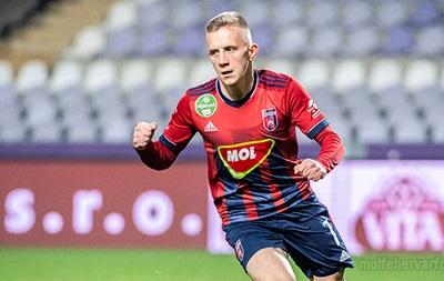 Петряк забив гол і зробив асист в матчі з Уйпештом