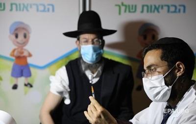 В Израиле нашли новый опасный штамм COVID - СМИ