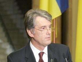 Ющенко: Три фигуранта дела об отравлении находятся в России