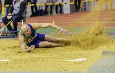 Никифоров выиграл соревнования в Турции, прыгнув за 8 метров