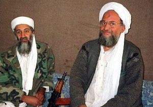 Министр обороны США рассказал, где скрывается глава Аль-Каиды