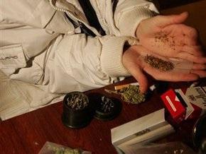 В США появилось кафе, в котором можно купить марихуану