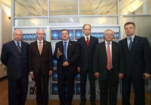 В оппозиции прокомментировали итоги саммита Украина-ЕС