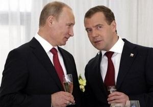 Путин пояснил суть перестановок в тандеме