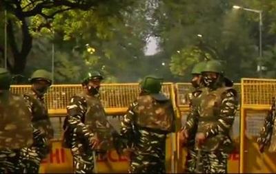 В Індії пролунав вибух біля посольства Ізраїлю