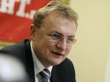 Во Львове подписали Декларацию о строительстве евроколеи Польша - Украина