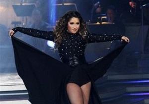 На телешоу Танцы со звездами в США прислали белый порошок - студия эвакуирована