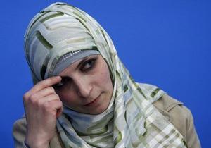 Жена похищенного в Украине палестинского инженера: Я не чувствую себя в безопасности
