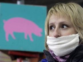 В Крыму подтвержден первый случай заболевания А/H1N1
