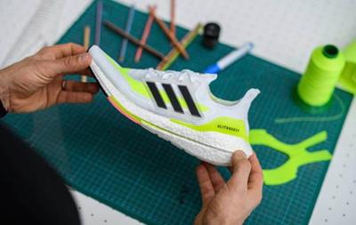 Adidas представляет Ultraboost 21 – новую версию легендарных кроссовок