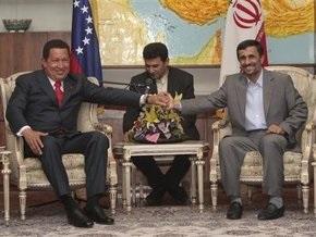 Иран и Венесуэла намерены создать Независимый фронт