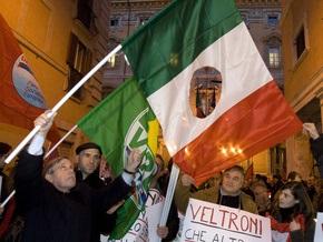 Умерла итальянка, находившаяся в коме 17 лет