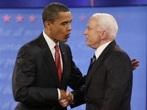 Зрители снова признали Обаму победителем на теледебатах