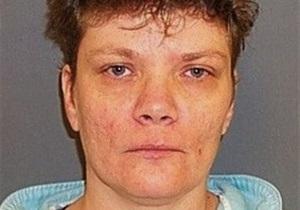 В Вирджинии впервые за сто лет казнили женщину
