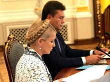 Тимошенко просят заменить людей Януковича