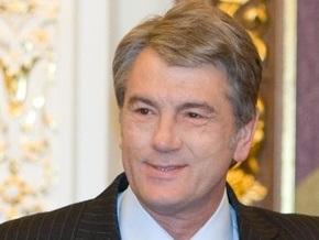 Ющенко обновляет Секретариат: Хочется свежей крови