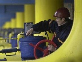 Сегодня начали ограничивать газоснабжение Киева
