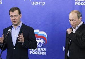 Reuters: Результаты выборов в России не волнуют рынки, но нервируют бизнес
