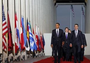Саммит НАТО омрачен спорами о транзите через Пакистан