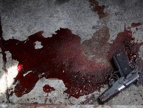 В России пьяный милиционер расстрелял коллег, а затем покончил с собой