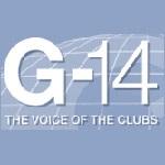 G-14 больше нет