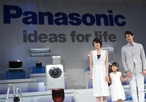 Panasonic возвращается на рынок мобильных телефонов с новым смартфоном на базе Android