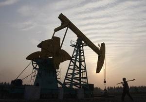 Мировые цены на нефть продолжили снижение