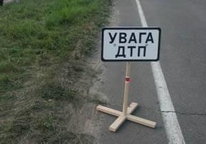 В Ивано-Франковской области 14-летний водитель врезался на авто в дерево и погиб