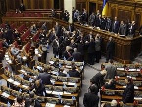 НУНС предлагает чиновникам покупать товары только украинского производства