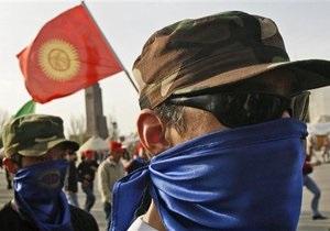 Россия окажет помощь Кыргызстану