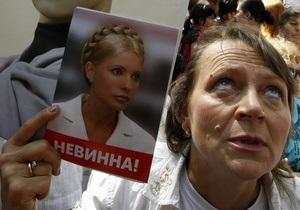 КИУ - Тимошенко - Соглашение об ассоциации - Украина ЕС - КИУ: Главная помеха для подписания Соглашения об ассоциации с ЕС - вопрос Тимошенко