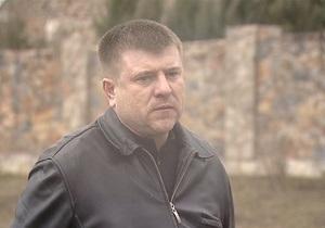 СМИ: Экс-депутат, получивший условный срок за убийство, отметил свое освобождение салютом