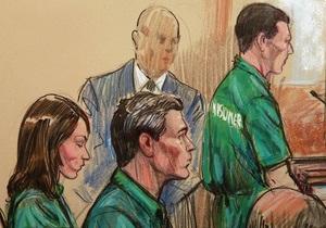 Двое фигурантов шпионского скандала отказались предстать перед судом в Бостоне