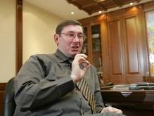 Луценко: Президент хочет поражения Тимошенко