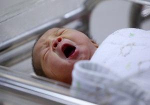 В Тернопольской области осудили родителей, которые хотели продать младенца