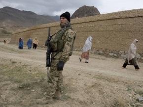 В Афганистане погибли двое солдат международной коалиции
