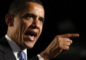 Обама: Мы пристально наблюдаем за Египтом