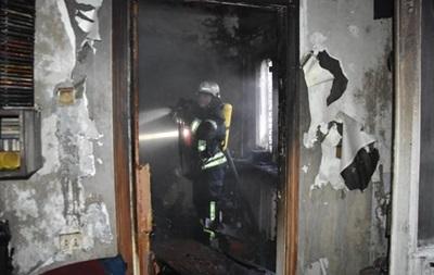 В Одесі горіла п ятиповерхівка: є жертви