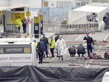 Теракты в Таиланде: ранены 27 человек
