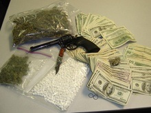 СБУ с начала года изъяла наркотиков почти на 120 млн грн