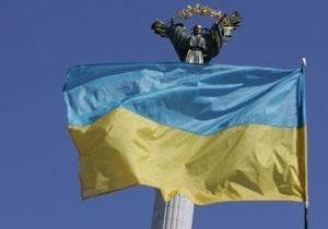 НГ о ситуации в украинском обществе: Индекс борща указывает на бунт