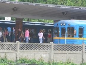 Метрополитен просит Киевсовет разрешить покупку 100 вагонов