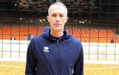 Жіночу збірну України з волейболу очолив болгарський тренер