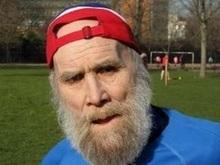 101-летний водопроводчик собирается принять участие в забеге