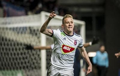 Петряк забив десятий гол у сезоні за Фехервар