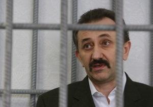 Сегодня будет вынесен приговор по делу судьи Зварича