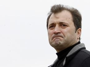Новым премьер-министром Молдовы станет лидер либерал-демократов Владимир Филат